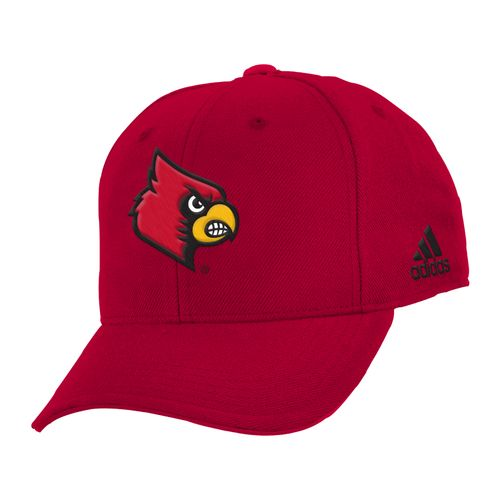 adidas™ Toddlers' University of Louisville Logo Cap