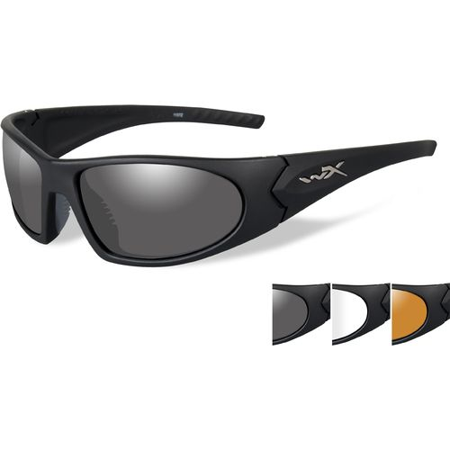 Display product reviews for Wiley X Adults' ROMER 3 Interchangeable Ballistic Eyewear