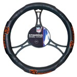 The Northwest Company Chicago Bears Steering Wheel Cover - view number 1