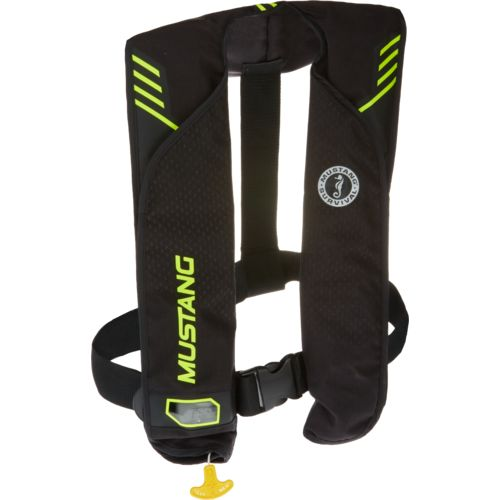 Display product reviews for Mustang Survival M.I.T. 100 Inflatable Life Vest