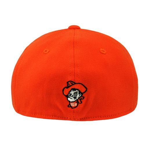 Top of the World Adults' Oklahoma State University Premium Collection Memory Fit™ Cap - view number 2