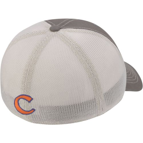 Top of the World Adults' Clemson University Putty Cap - view number 2