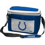 Coleman® Indianapolis Colts 12-Can Soft-Side Cooler