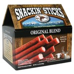 Hi Mountain Jerky Original Snackin' Sticks Kit