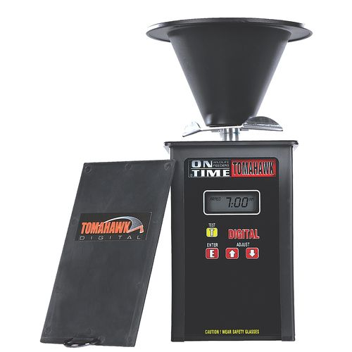 On Time Tomahawk® VL Feeder Timer