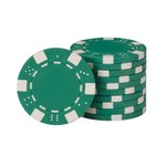Fat Cat Texas Hold 'Em 500-Count Chip Set - view number 6