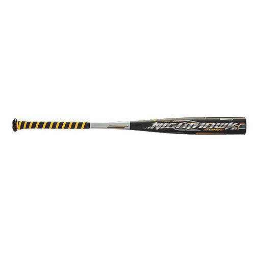 Mizuno Adults' 2016 Nighthawk Hybrid Aluminum Baseball Bat -3