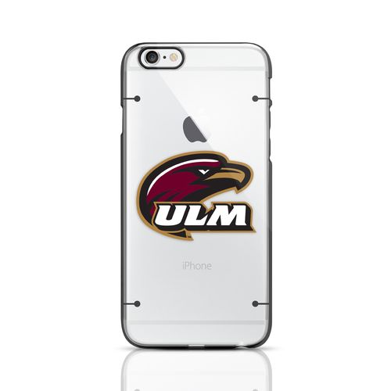 Mizco University of Louisiana at Monroe Ice iPhone®