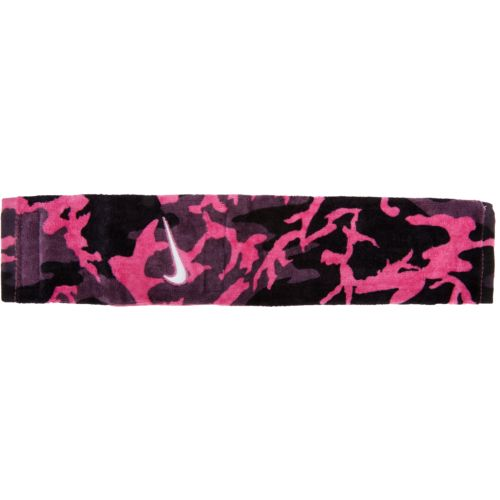 Nike Pro BCA Camo Football Towel