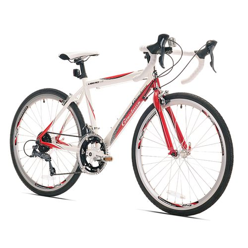 "Giordano Boys' Libero 1.6 24"" 16-Speed Road Bicycle"