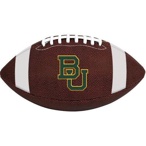 Rawlings® Baylor University Game Time Full-Size Football