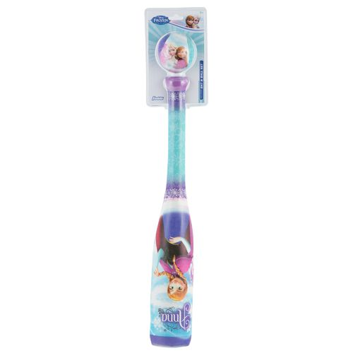 Franklin Girls' Disney Frozen Bat and Ball Set