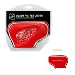 Team Golf Detroit Red Wings Blade Putter Cover - view number 1