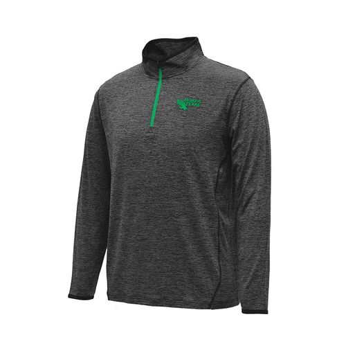 Colosseum Athletics Men's University of North Texas Action Pass Fleece