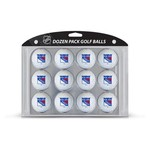 Team Golf New York Rangers Golf Balls 12-Pack - view number 1