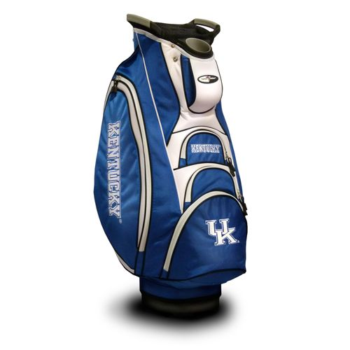 Team Golf University of Kentucky Victory Cart Golf