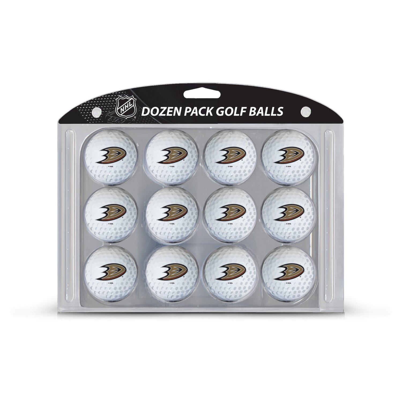 Team Golf Anaheim Ducks Golf Balls 12-Pack