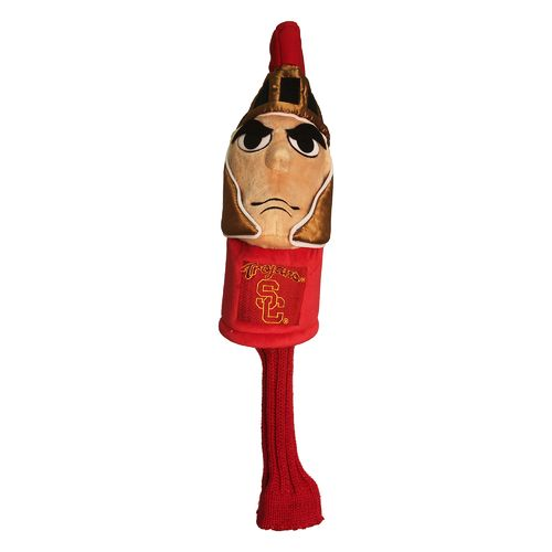 Team Golf University of Southern California Mascot Head Cover