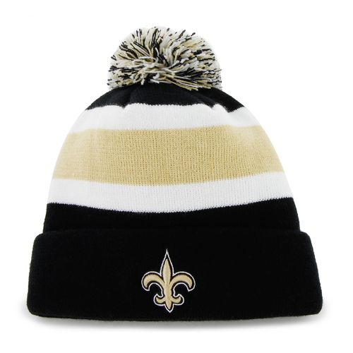 '47 Men's New Orleans Saints Breakaway Cuff Knit Hat