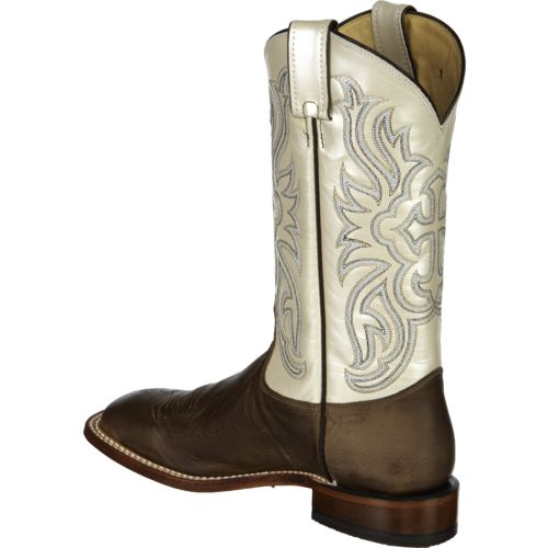 Tony Lama Women's Tuscan Goat San Saba Western Boots - view number 2