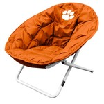 Logo Clemson University Sphere Chair