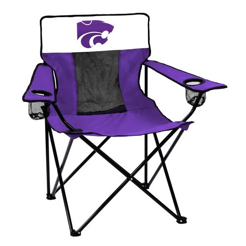 Logo™ Kansas State University Elite Chair