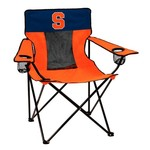 Logo™ Syracuse University Elite Chair - view number 1