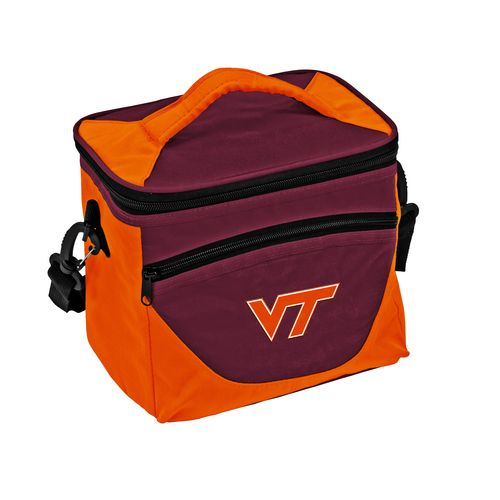 Logo™ Virginia Tech Halftime Lunch Cooler - view number 1
