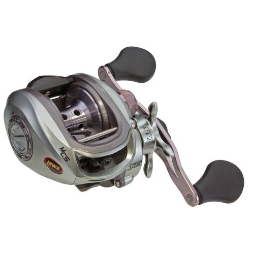 Display product reviews for Lew's Laser MG Speed Spool Baitcast Reel Left-handed