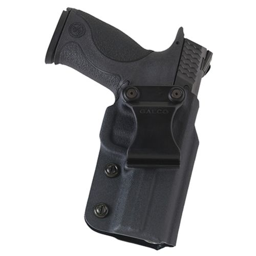Galco Triton Kydex Springfield XD 9/40 Inside-the-Waistband Holster - view number 1