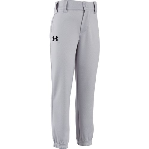 Under Armour Kids' Baseball Pant - view number 1