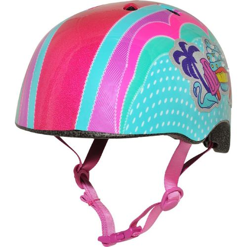 Raskullz Kids' Sweet Stuff Bike Helmet - view number 1