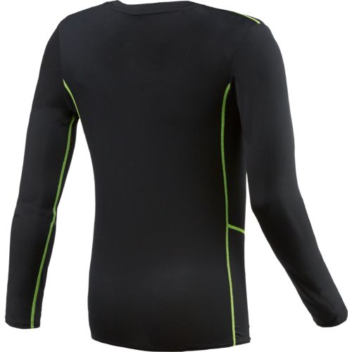 BCG Men's Long Sleeve Fitted Compression T-shirt - view number 2