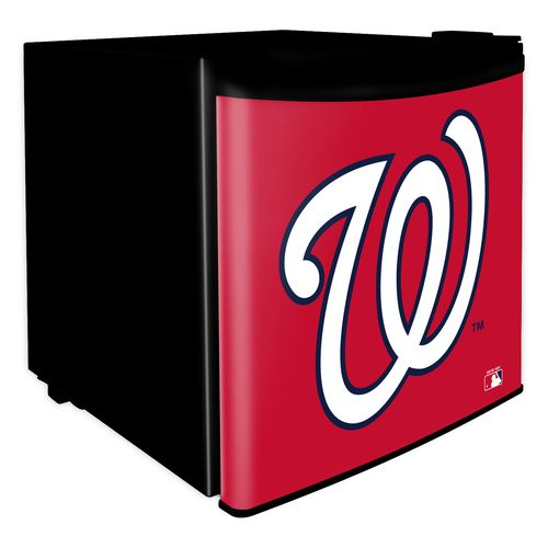 Boelter Brands Washington Nationals 1.7 cu. ft. Dorm