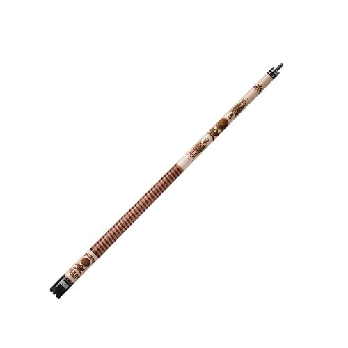 Viper Desperado Death Mark Pool Cue Stick - view number 1