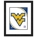 Photo File West Virginia University Logo 16