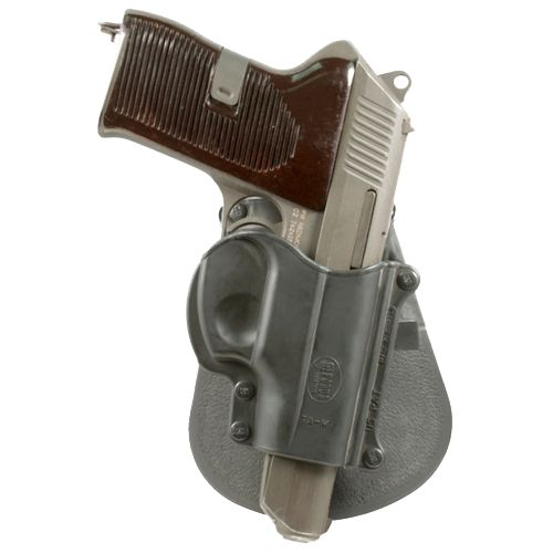 Fobus Taurus Millennium .32/.380/9mm Paddle Holster - view number 1