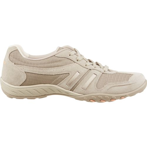 SKECHERS Women's Relaxed Fit Breathe Easy Jackpot Shoes