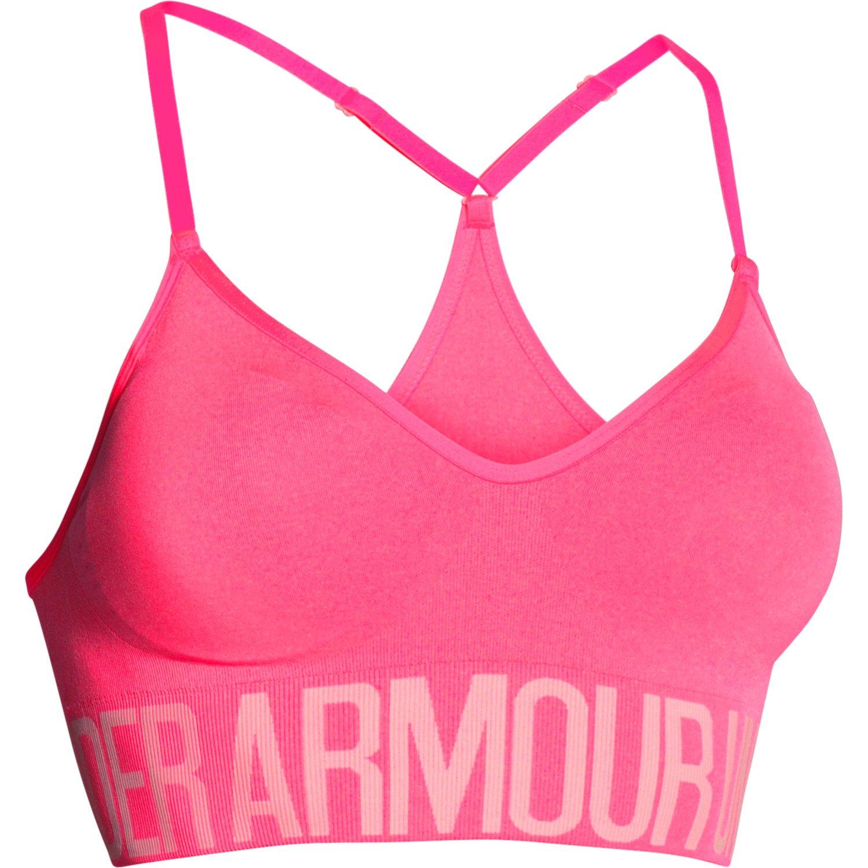 Under Armour® Women's Seamless Dotty Sports Bra