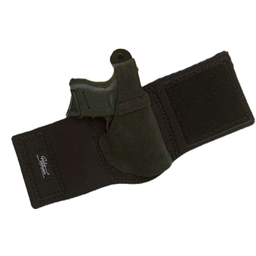 Galco Ankle Lite Smith & Wesson J Frame 640 Centennial Ankle Holster