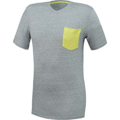 BCG Men's Lifestyle Short Sleeve V-neck T-shirt - view number 1