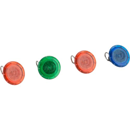 Nite Ize See'Em LED Mini Bicycle Spoke Lights 4-Pack