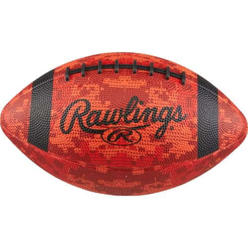 Display product reviews for Rawlings Boys' Individual Mini Football