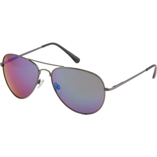 Optic Nerve Adults' Estrada Wire Sunglasses
