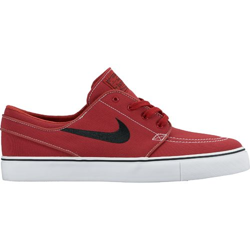 Nike Men's SB Air Zoom Stefan Janoski Canvas Skateboarding Shoes