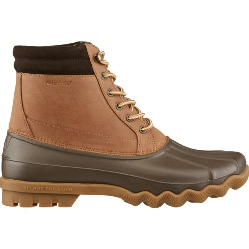 Sperry Men's Brewster Boots