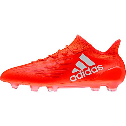adidas Men's X 16.1 Firm Ground Soccer Cleats