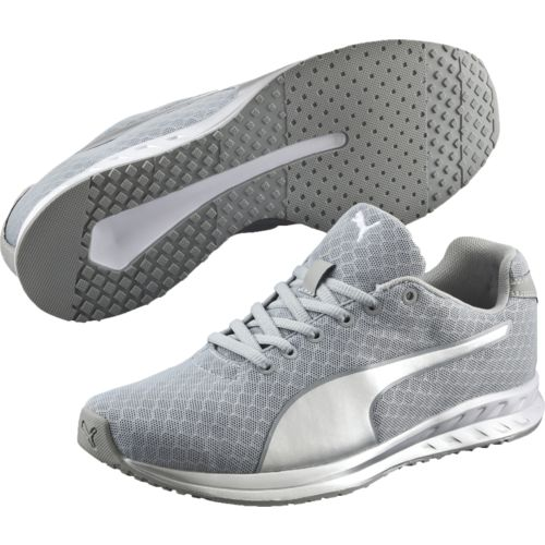 PUMA Women's Burst Metal Running Shoes