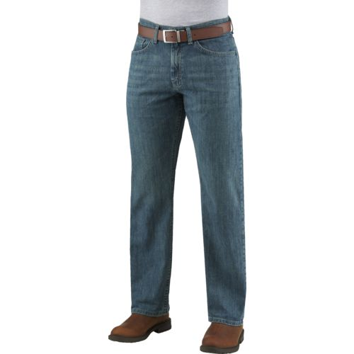 Lee® Men's Relaxed Fit Boot Cut Dungaree Jean