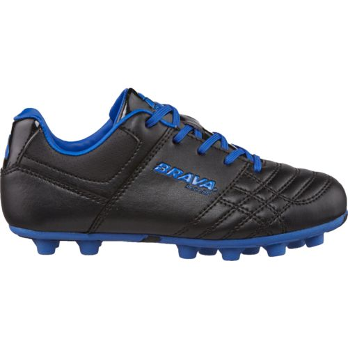 Display product reviews for Brava Soccer Boys' Bolt II Cleats